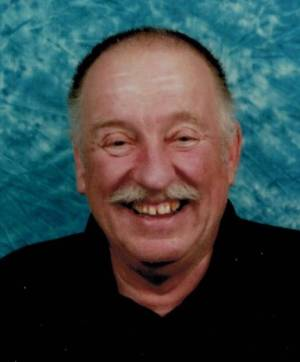 Larry B. Lewis