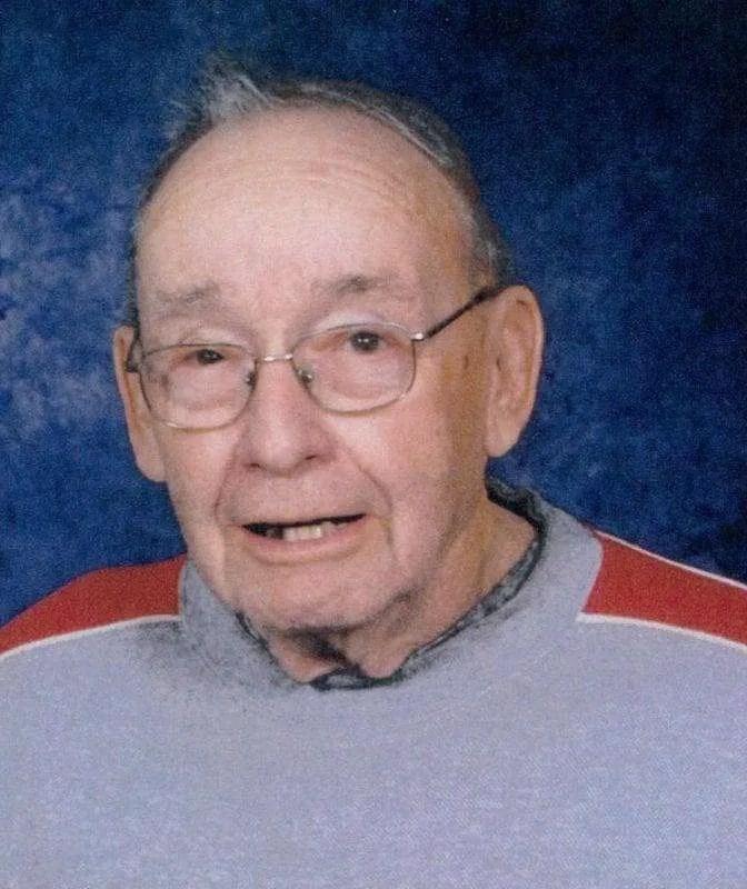 Lewis F. Arnold (1932 - 2016)