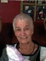 Janice M. Hendricks (1935 - 2017)