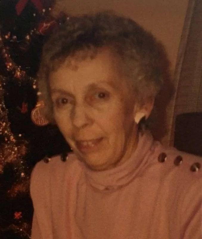 Marlene J. Damman (1935 - 2017)