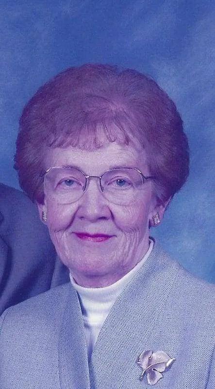 Elizabeth N. Vollmer (1931 - 2017)