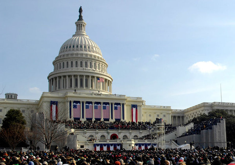 Trump Inauguration - The Villages Tea Party