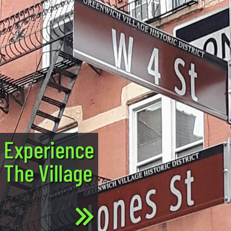 Experience the Village