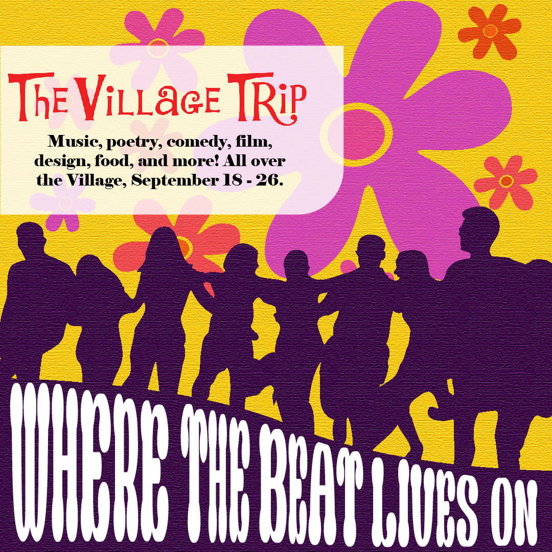 Dancing in the street – The Village Trip big-tent program offers something for everyone during its nine-day run