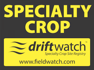 DriftWatch Specialty Crop