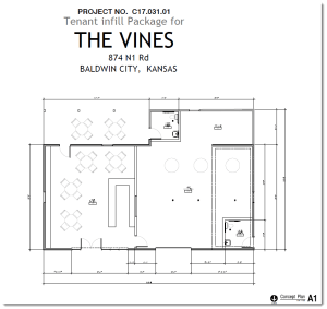 The Vines Winery