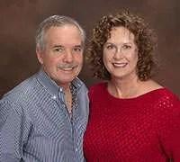Laura and Michael Swanton