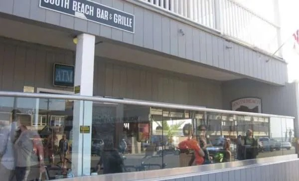 South Beach Bar and Grill San Diego