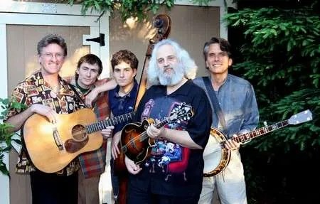 Bluegrass-Fed Concerts: David Grisman Bluegrass Experience