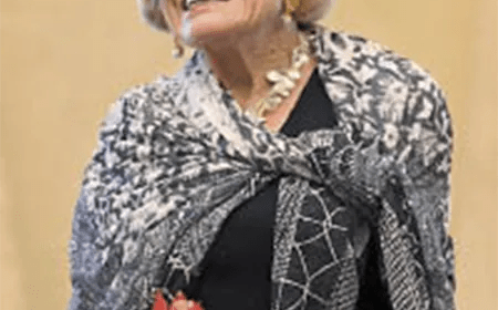 Wine News: Margrit Mondavi Passes Away at 91