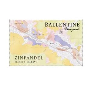 Ballentine Vineyards