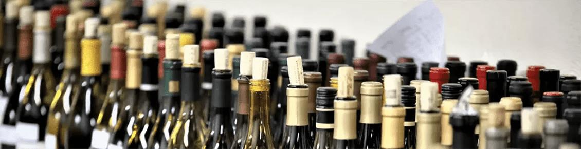 Wine 101 - AVA - American Viticultural Area