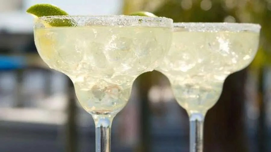 Margarita - An irresistible cocktail