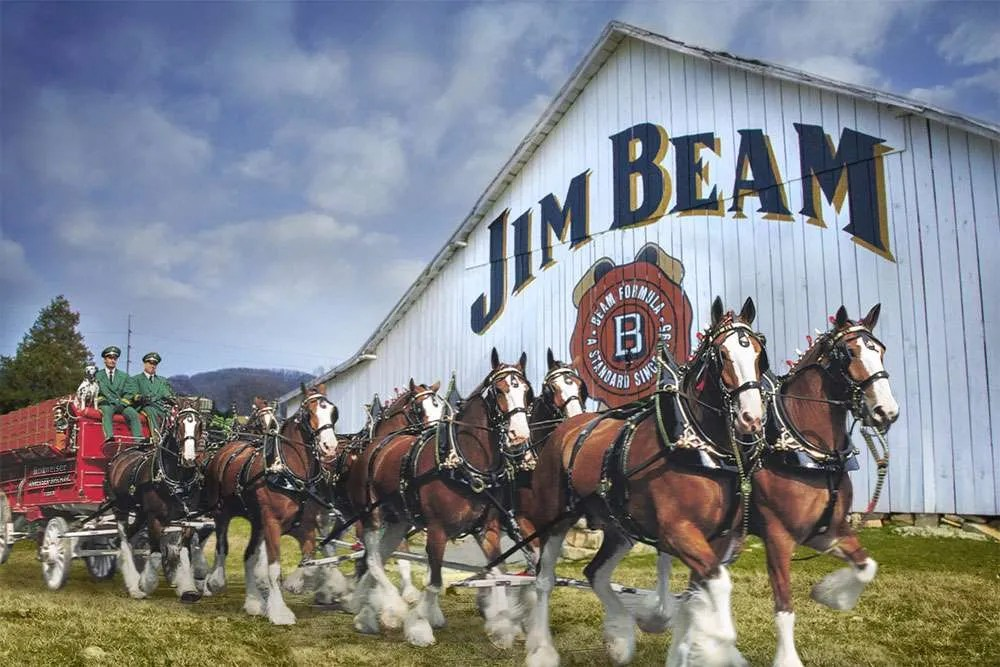 Budweiser and Jim Beam Create a new limited-edition collaborative brew