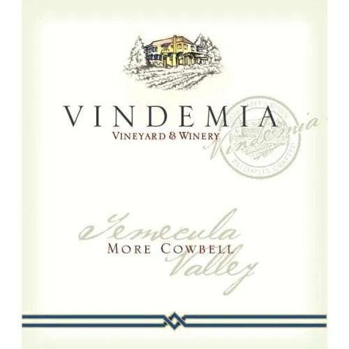 Vindemia Vineyard and Winery Temecula CA