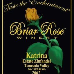 Briar Rose Winery