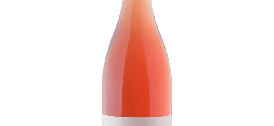 La Crema Rose Bottle 2018