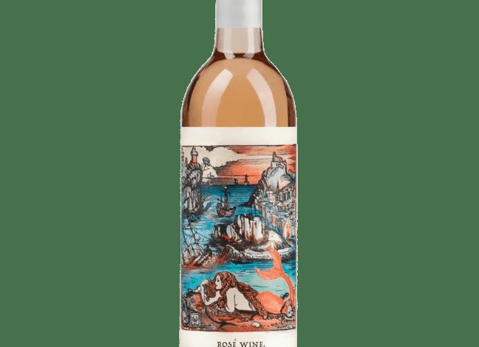 Rabble Rose 2018 Bottle Shot