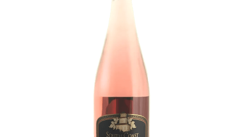 South Coast Winery Grenache Noir Rose