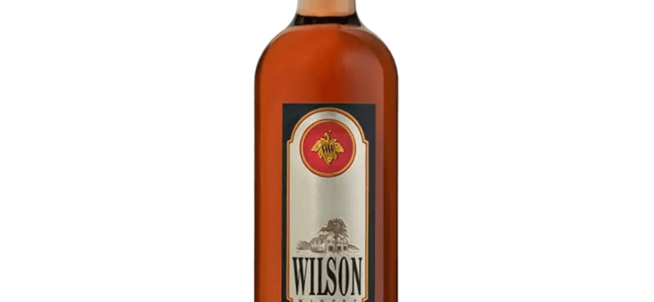 Wilson Winery 2018 Dorothy's Rose of Syrah