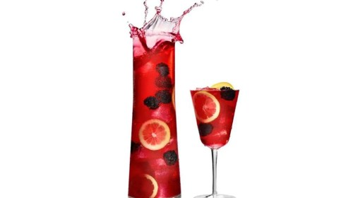 VS Sangria Recipe