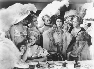 Costumes and production design worthy of the man himself in The Great Ziegfeld