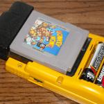 GameBoyColorGameShark