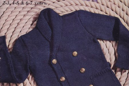 Free Beginners Baby Cardigan Knitting Pattern The Blouse
