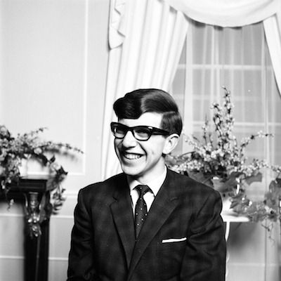 Image result for young stephen hawking