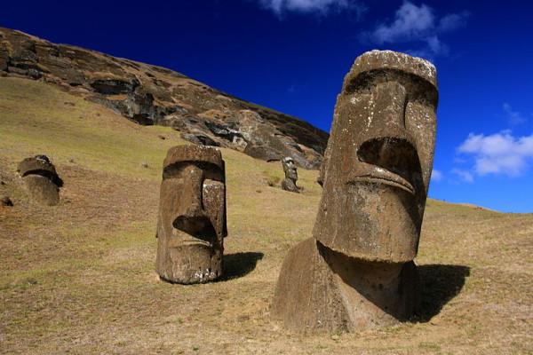 moaiii