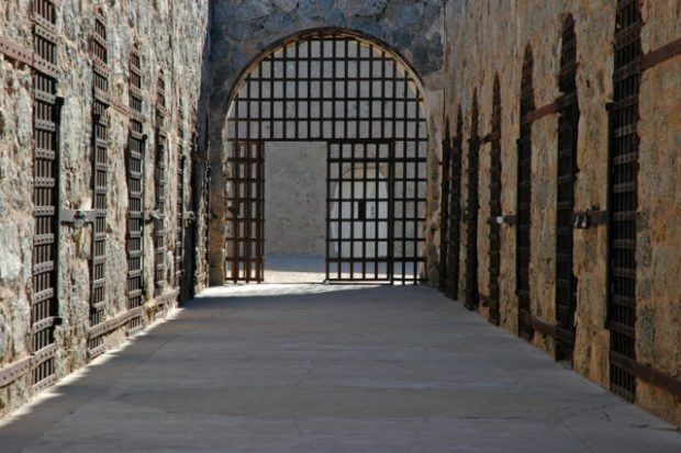 Now operated as a historical museum by Arizona State Parks as Yuma Territorial Prison State Historic Park. By Woody Hibbard Flickr CC BY 2.0
