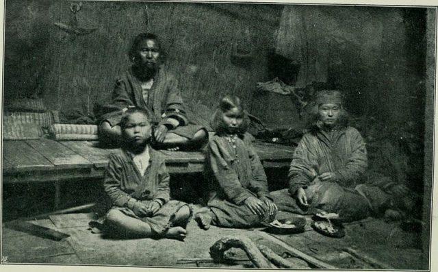 ainu-people