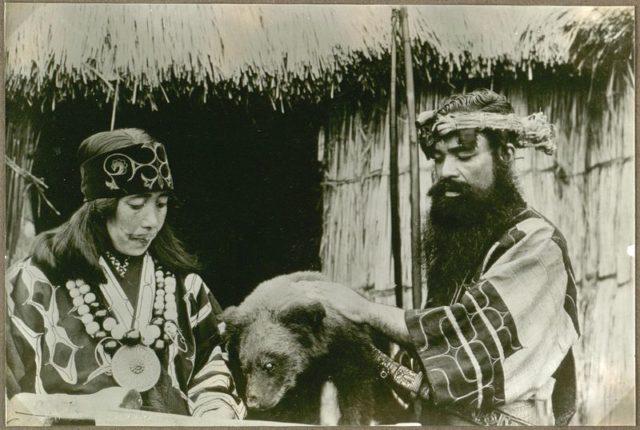 married-aino-couple
