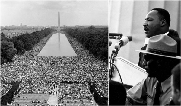 martin luther king i have a dream # 15