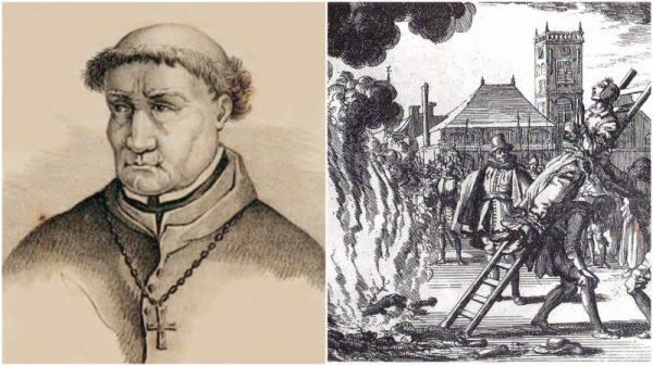 Tomas de Torquemada: The first Grand Inquisitor of the ...