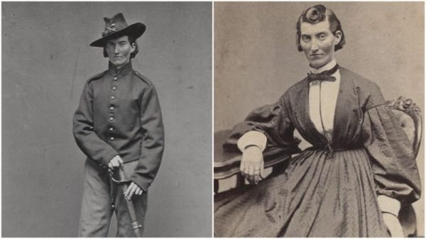 Civil War females in combat: How they hid their gender and ...