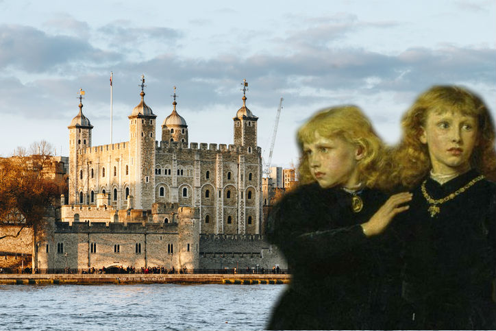 Will a new DNA sample help solve England's leading cold case, the  disappearance of the Princes in the Tower?