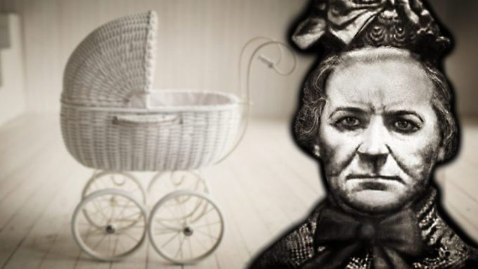 Amelia Dyer - The Notorious Victorian 'Baby Farmer'