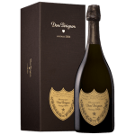 The Dom Pérignon Vintage 2004 was aged on the lees for eight years, and revealed its first radiant expression, with the promise of more plenitude to come.