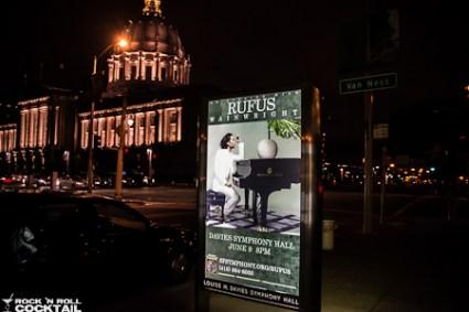Rufus Wainwright Davies Symphony Hall  San Francisco Jason Miller-9690