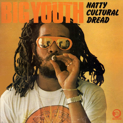 Graded On A Curve Big Youth Natty Cultural Dread The
