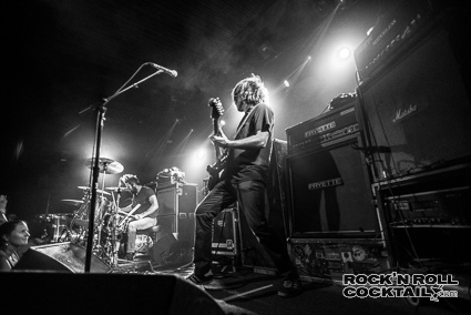Local H Performing Live at The Independent San Francisco-3