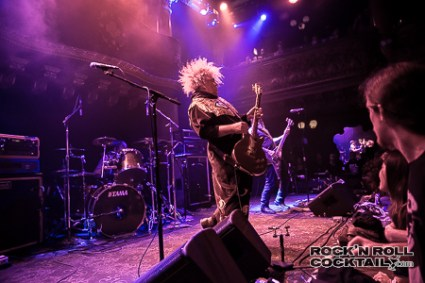 The Melvins Photographed by Jason Miller-6