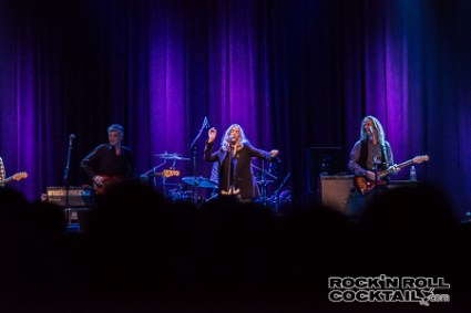 Patti Smith at The Fillmore Photographed by Jason Miller-5-2