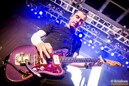 TVD Live: Bush and Theory of a Deadman at the Fillmore, 3/3 - The