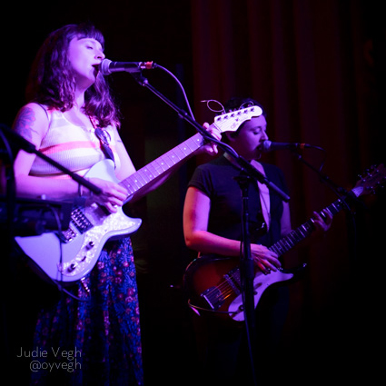 TVD Live: Waxahatchee at Beachland Ballroom, 7/20 - The