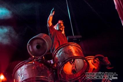 Slipknot Photographed by Jason Miller-26