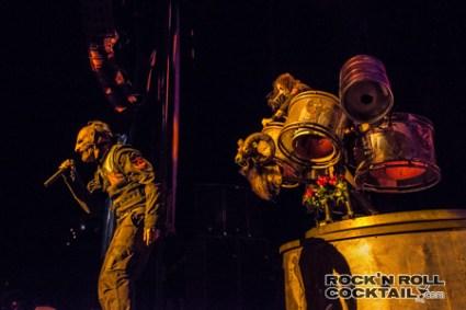 Slipknot Photographed by Jason Miller-34