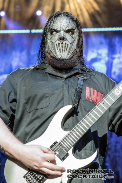 Slipknot Photographed by Jason Miller-5