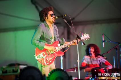TVD Live: The Landmark Music Festival, 9/26 - The Vinyl District
